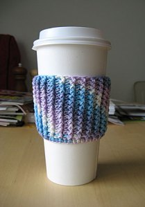 cup sleeve