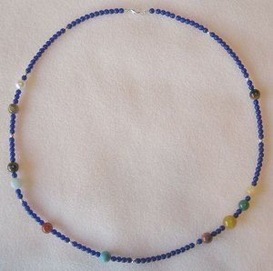 Beadstrology necklace