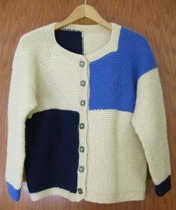 Rambling Rows Jacket