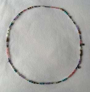 SantaFe (single strand)