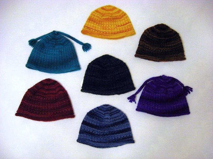 Canadian-Winter Hats