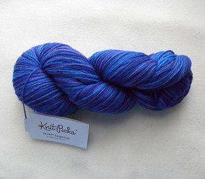 Stroll Fingering Hand Painted (Lullaby colorway)