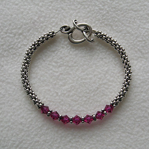 Bali Rope Bracelet