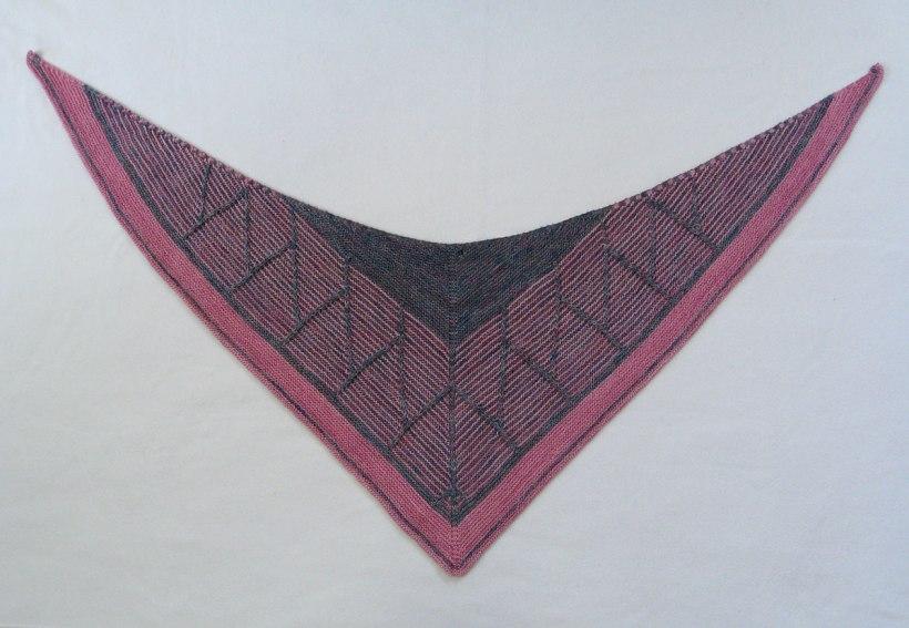 Barndom (shawl)